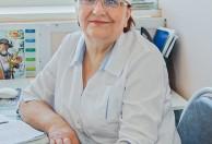 Медсестра по призванию