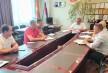 Глава администрации провел совещание по вопросам обращения с ТКО