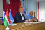В Медыни прошла конференция местного отделения партии «Единая Россия»