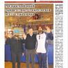 Выпуск газеты «Заря» №136-138 от 16 ноября 2018 года