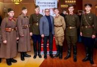 «Ильинский рубеж»:  идет набор актеров для фильма