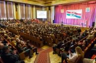 В Калужской области отметили 25-летие регионального парламента