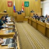 Правительство области и федеральные ведомства обсудили ход подготовки к предстоящим осенним выборам