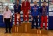 Золотая медаль — у нашего тренера!