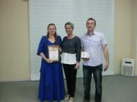 В Калужской области прошел родительский форум «Дети. Семья. Ответственность»