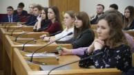 Избран новый состав молодежного парламента