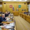 В Калужской области состоялись выборы в Дзержинском и Жуковском районах