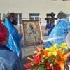 Икона Калужской Божией Матери посетила Медынь