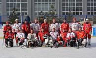 Хоккей, который объединяет