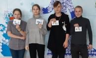 Михеевские школьники продолжают сдавать нормы ГТО