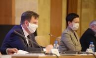 В муниципалитетах создадут советы  по здравоохранению