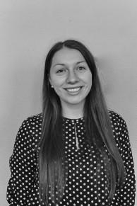Анастасия Голубкова: «Надеюсь внести свой вклад в развитие  молодежной политики района»