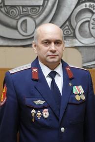 Иван Головид: «Борьба с терроризмом не может быть эффективной, если не найдет отклик у общественности»