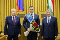 Почетные граждане – золотой фонд Калужской области