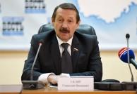 Геннадий Скляр: Конституция дала нам возможность требовать отминистров конкретных действий иповысить ихответственность перед Парламентом