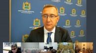 Владислав Шапша: «Особое внимание нужно уделить проектам, касающимся сферы медицины»
