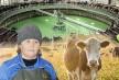 Аграрный сектор района  выходит на новый уровень