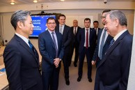 Калужская область интересна инвесторам из Японии