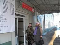 Голосование на выборах президента РФ началось в Медынском районе