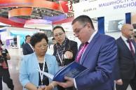 Калужская область развивает сотрудничество с провинцией Хэйлунцзян Китайской Народной Республики