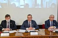 Владислав Шапша: «Теперь жители могут напрямую повлиять на то, как будут выглядеть территории в их населённых пунктах»