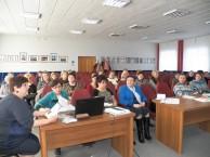 Общественные наблюдатели будут присутствовать на всех избирательных участках Медынского района