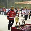 ХК «Медынь» завоевал бронзу