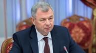 Анатолий Артамонов сохраняет прочные позиции в рейтинге политической устойчивости