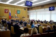 За развитие экономики область дополнительно получит из федерального бюджета 672 млн рублей