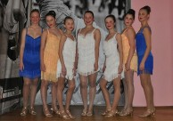 «Медуница» — лауреат областного фестиваля