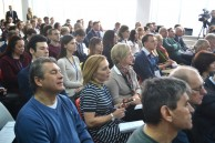 В Калужской области открылась «Точка кипения — Обнинск»