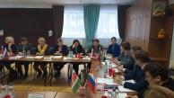 В Калужской области обсудили проведение реабилитационных мероприятий с молодыми инвалидами