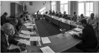 Депутаты обсудили  актуальные для медынцев вопросы