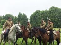В Калужской области прошел фестиваль «Русский легион чести»