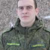 Российский воин бережет родной страны покой и славу