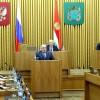 Депутаты продлили льготы за капремонт пожилым людям и поставили на контроль закон о «комендантском часе»