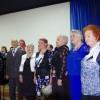 Депутат Михаил Дмитриков поздравил  с 20-летием ветеранскую организацию поселка Товарково