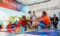 Иван Галкин – абсолютный чемпион!