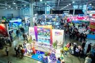 Калужская область участвует в международной туристической выставке