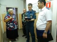 Контролирующие органы проверили пришкольные лагеря