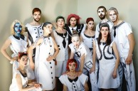 Постановка калужских хореографов, по мнению экспертов «Золотой маски», стала одним из самых заметных событий года