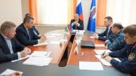 Сенатор Юрий   Волков:  надо искать новые  возможности для создания дополнительных  рабочих мест в учреждениях УФСИН