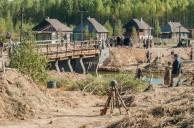 «Ильинский рубеж»:  народный проект!