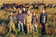 КФХ «Пучков С.Б.» — одно из динамично развивающихся хозяйств Медынского района