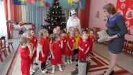 «Русские валенки — зимние забавы»