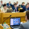Об усилении ответственности за работы по благоустройству населенных пунктов и ремонту дорог