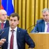 В Правительстве области рассмотрели ход внедрения целевых моделей улучшения инвестиционного климата и другие вопросы