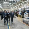 В Калужской области открыли производство  комплектующих для бытовой техники