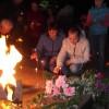 Зажжем свечу в память о погибших