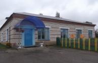 В Адуевской школе идет реконструкция спортивного зала